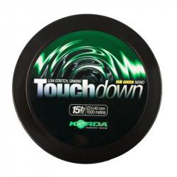 Żyłka Korda TouchDown 1000m GREEN