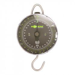 Waga Korda Reuben Heaton Green Scale - 120lb // 54kg
