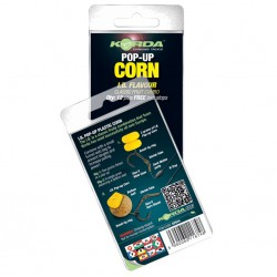 Sztuczna kukurydza KORDA SLOW-SINKING Corn - I.B.