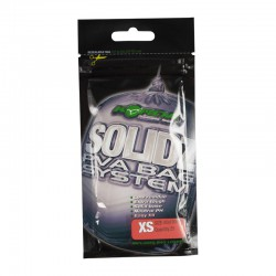 Worki Korda PVA Solidz PVA Bag System - XS