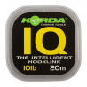 Materiał przyponowy Korda IQ Fluorocarbon 20m