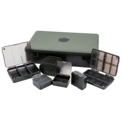 Organizer Korda - Tackle Box Bundle Deal