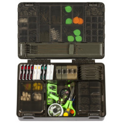 Organizer Korda - Tackle Box