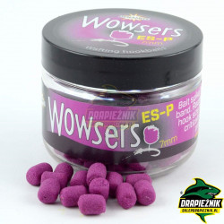 Waftersy Dynamite Baits Wowsers - 7mm PURPLE