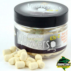 Waftersy Wowsers - 7mm WHITE