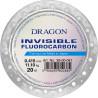 Fluorocarbon Dragon Invisible 20m