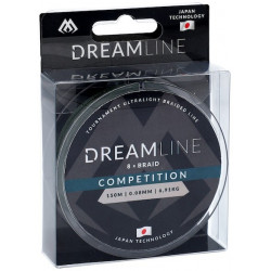 Mikado Dream Line Competition 150m - Green