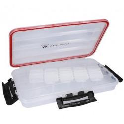 Pudełko wodoodporne Mikado UACH-H547 - 36x23x5cm