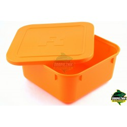 Pudełko Ringers Bait Box - LARGE / ORANGE