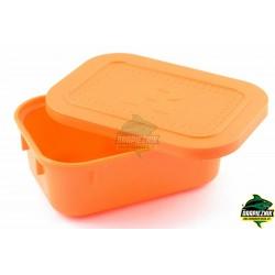 Pudełko Ringers Bait Box - SMALL / ORANGE