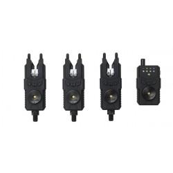 Zestaw sygnalizatorów Prologic Custom SMX MkII Set 3+1