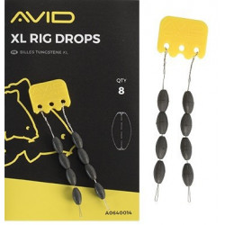 Avid Rig Drops XL