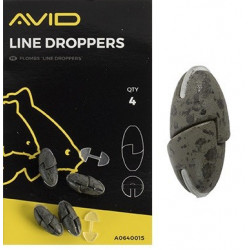 Avid Line Droppers