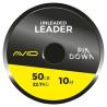 Leadcore Avid Pindown Unlead Leader 10m