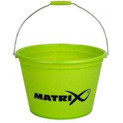 Wiadro Matrix Groundbait Bucket 25L