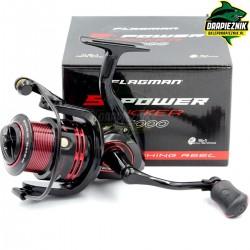 Flagman S-Power Picker 4000