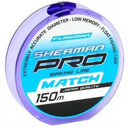 Żyłka Flagman Sherman Pro Match 150m