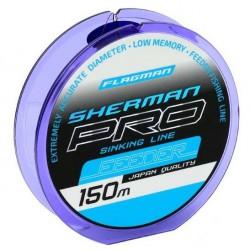 Żyłka Flagman Sherman Pro Feeder Line 150m