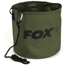 Wiaderko Fox Collapsible Water Bucket 10L