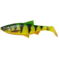 Savage Gear 4D River Roach 18cm - Firetiger