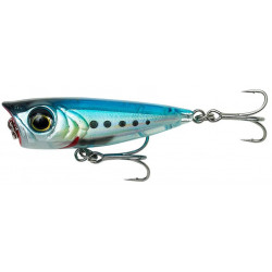 Savage Gear 3D Minnow Popper 4.3cm - Sardine PHP