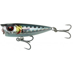 Savage Gear 3D Minnow Popper 4.3cm - Sayoris PHP