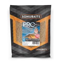 Sonubaits Pro Expander Pellets - 2mm