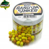 Sonubaits Band'Um Sinker 6mm - Banoffee
