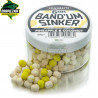 Sonubaits Band'Um Sinker 6mm - Pineapple & Coconut