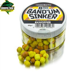 Sonubaits Band'Um Sinker 8mm - Banoffee
