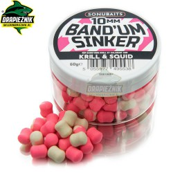 Sonubaits Band'Um Sinker 10mm - Krill & Squid