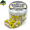 Sonubaits Band'Um Sinker 10mm - Pineapple & Coconut
