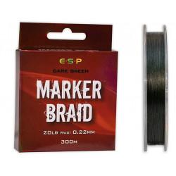 Plecionka ESP Marker Braid 300m - 0.22mm