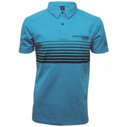 Koszulka Drennan Aqua Polo Shirt 2020