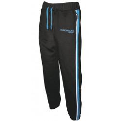 Spodnie Drennan Black Joggers