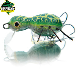 Wobler Hunter - TEKLA 3.5cm SINKING GR