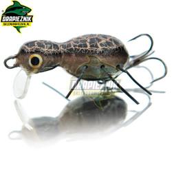 Wobler Hunter - TEKLA 3.5cm SINKING BR