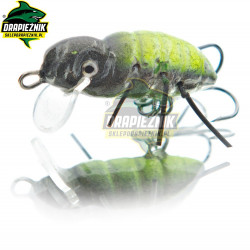 Wobler Hunter - OSA 2.5cm DIVING GR