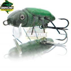 Wobler Hunter - CHRABĄSZCZ 2.4cm GR