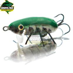 Wobler Hunter - INSECT 2.6cm GR