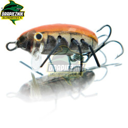 Wobler Hunter - INSECT 2.6cm OR