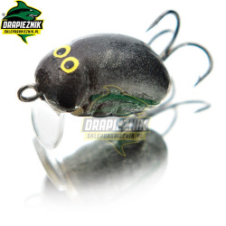 Wobler Hunter - BROMBA 2.0cm BL
