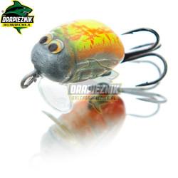 Wobler Hunter - BROMBA 2.0cm YE