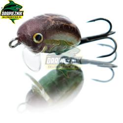 Wobler Hunter - BROMBA 2.0cm BRP