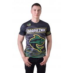 DRAPIEŻNIK T-Shirt Sport Black