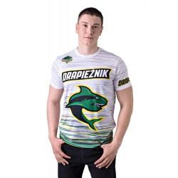 DRAPIEŻNIK T-Shirt Sport White