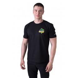 DRAPIEŻNIK T-Shirt Classic Black