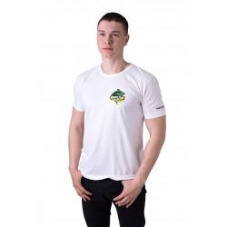DRAPIEŻNIK T-Shirt Classic White