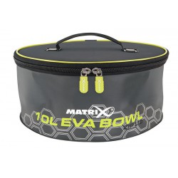Miska Matrix EVA 10L Zip Lid Bowl