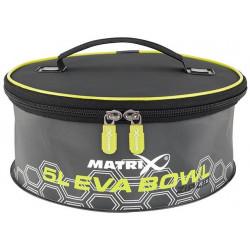 Miska Matrix EVA 5L Zip Lid Bowl
